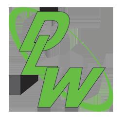 Data Link West Logo